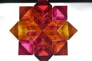 トランスパレント ダイアモンド
