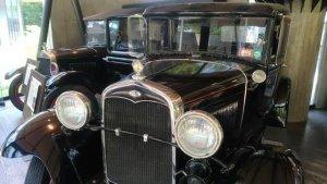 フォード t型