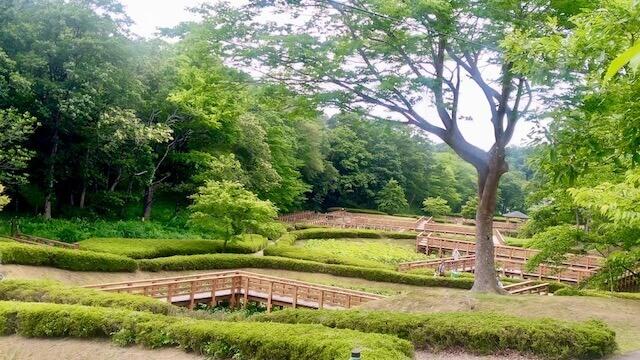四季彩園 万葉クリエイトパーク