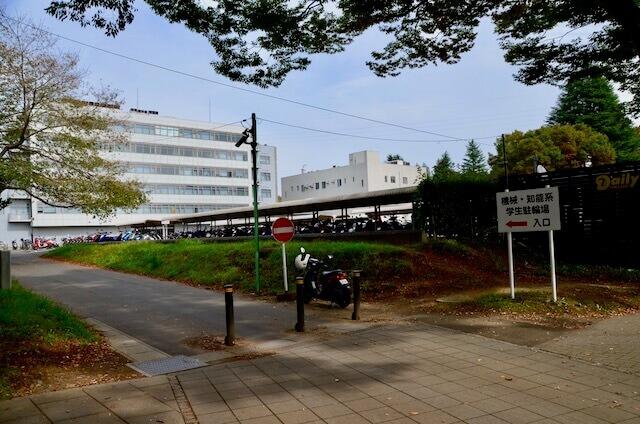 東北大工学部