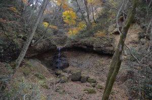 化石の森道順3